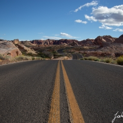 Valley of Fire, Utah, USA