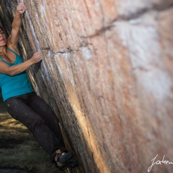"Miriam Perschmann sending ""The Way, fb 7a"""